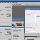 Fusionar varios PDFs con Photoshop