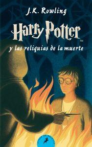 Harry Potter y las Reliquias de la Muerte (J.K. Rowling)