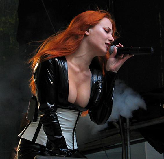 Simone Simons - Epica