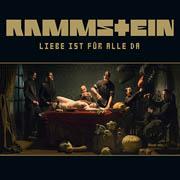 Portada de Rammstein - Liebe ist für alle da