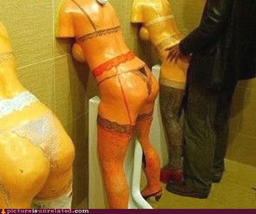 Urinarios sexuales
