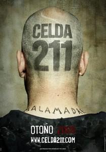poster celda 211