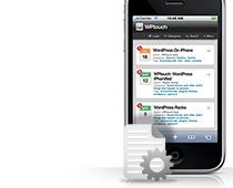 plugin para version personalizada de tu blog para iPhone e iPod Touch