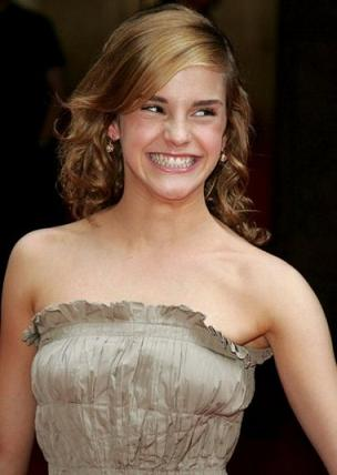 Emma Watson 3D