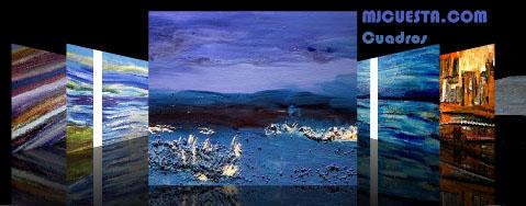 Cuadros abstractos originales for Imagenes de cuadros abstractos con texturas