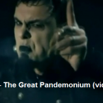 Kamelot – The Great Pandemonium (video)