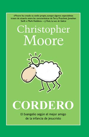 Cordero - Christopher Moore