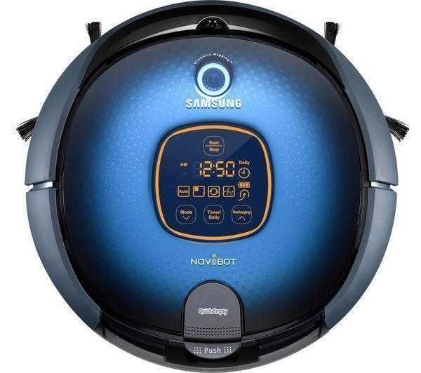Aspiradores y Robots Aspiradores Samsung