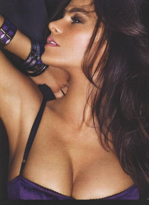 Fotos de las mujeres más calientes de 2011