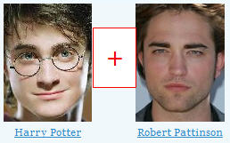 harry potter y edward cullen