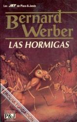 Citas de Las Hormigas (Bernard Werber)