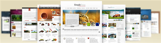 premium-wordpress-templates