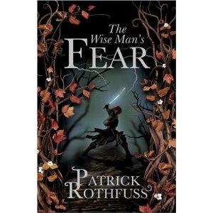 El Temor de un Hombre Sabio - portada - El Nombre del Viento 2