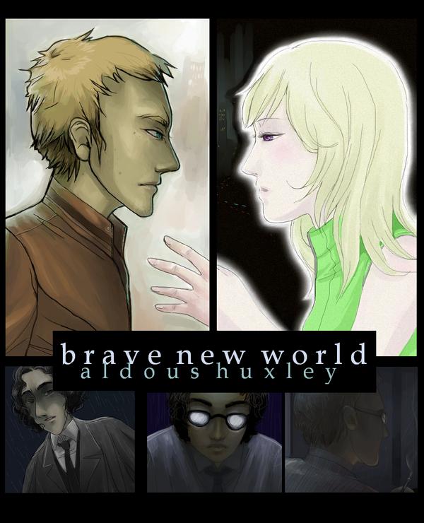 brave new world mustapha mond essay