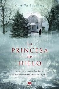 La Princesa de Hielo