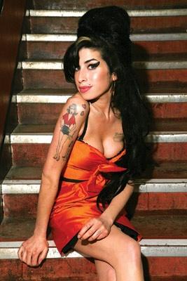 23/07/2011 – Muere Amy Winehouse