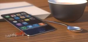 iphone 5 - como podria ser