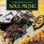 terry pratchett soul music