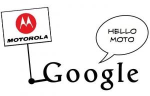 google compra motorola