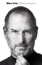 Lanzamiento de la Biografía de Steve Jobs el 28 de Octubre de 2011