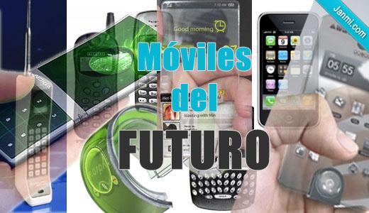 moviles del futuro