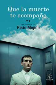 Crítica de Que la Muerte te Acompañe de Risto Mejide