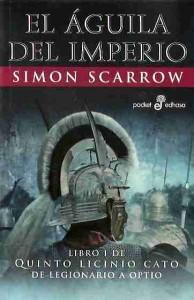 El Águila del Imperio (Simon Scarrow)