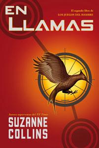 En Llamas (Suzanne Collins)