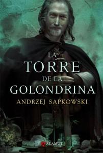 La Torre de la Golondrina de Andrzej Sapkowski