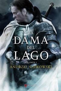 La Dama del Lago 1 de Andrzej Sapkowski