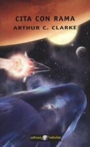 Cita con Rama de Arthur C. Clark