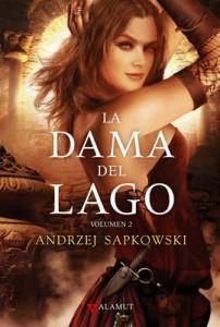 La Dama del Lago 2 de Andrzej Sapkowski