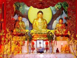Buda Gautama