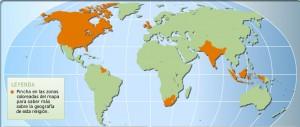 hinduismo en el mundo