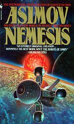 Némesis (Isaac Asimov)