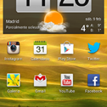 samsung galaxy s3 como htc one x