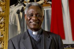 Peter Turkson (Ghana)