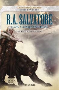 Los_Companeros-R_A_Salvatore