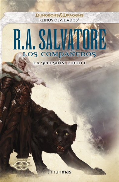 Los Compañeros (R.A. Salvatore)
