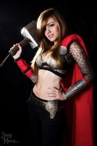 lady-thor
