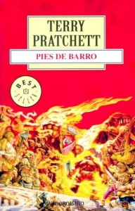 Pies de Barro (Terry Pratchett)