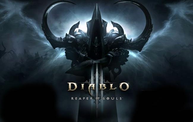 Expansión de Diablo III: Reaper of Souls