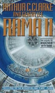 Rama II (Arthur C. Clarke)