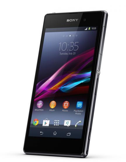 ¿Es el Sony Xperia Z1 el mejor Smartphone?