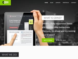 social media marketing agency wordpress theme