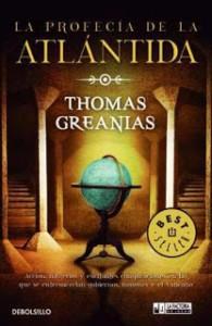 La Profecía de la Atlántida (Thomas Greanias)