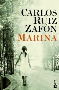 Marina (Carlos Ruiz Zafón)