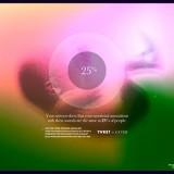 Tendencias de diseño Web para 2014
