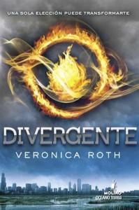Divergente (Veronica Roth)