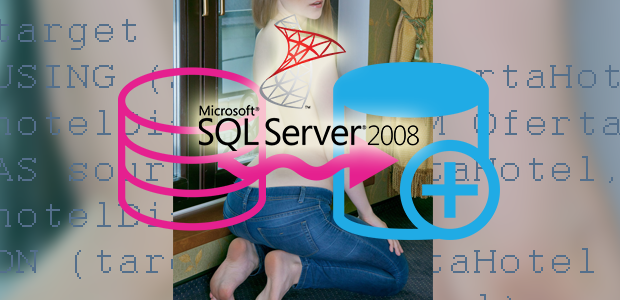 update from select in sqlserver